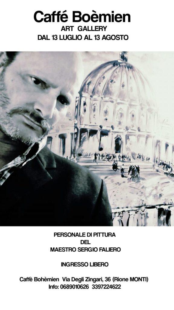 Sergio Faliero